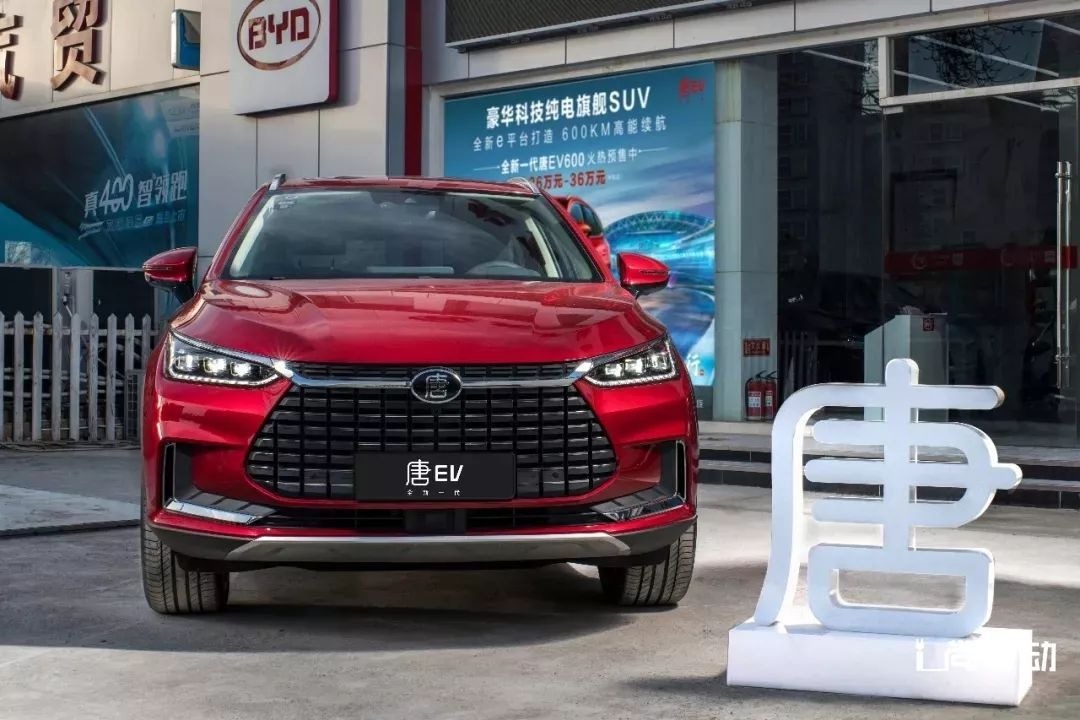 第一季度上市新车太多,但这4款新能源车特别有看点