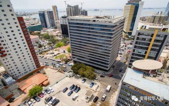 安哥拉gdp_安哥拉 差点把民主刚果堵成内陆国,卡宾达飞地是如何形成的