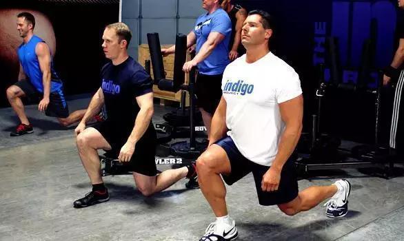 一个教练给健身新手的5点建议,让你少走弯路