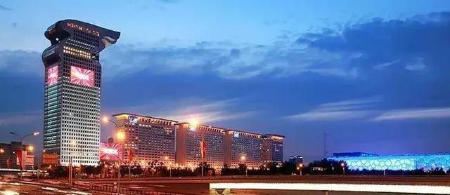 北京盘古大观3号楼6套公寓转让约4.9亿