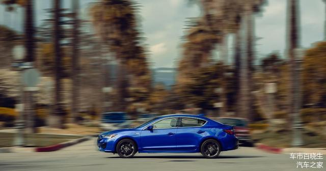 下一个国产车型?讴歌ILX海外销售业绩突出