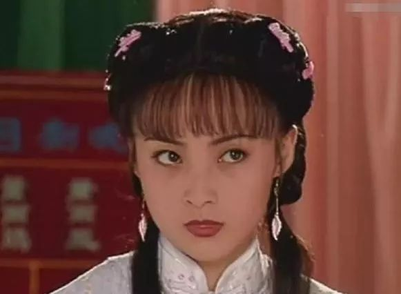 21年前这剧美女如云,女主角是颜值巅峰,朱茵和邓婕只能是配角