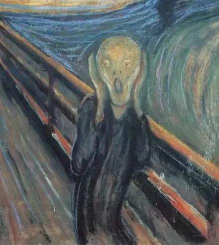 <b>中艺汇赏名画:被拿来做表情包的名画《呐喊》,到底讲了什么?</b>