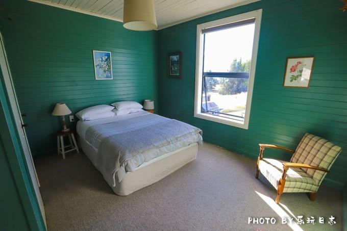 新西兰旅馆攻略,最能融入当地的住宿方式,穷游必备