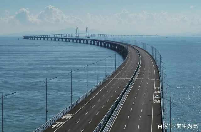中国桥梁之最 总长160公里,哪怕开车都要2个小时