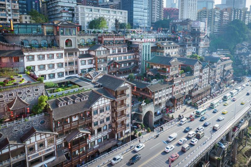 一座来了一次就会爱上的城市,细说重庆那些吸引人的魅力!