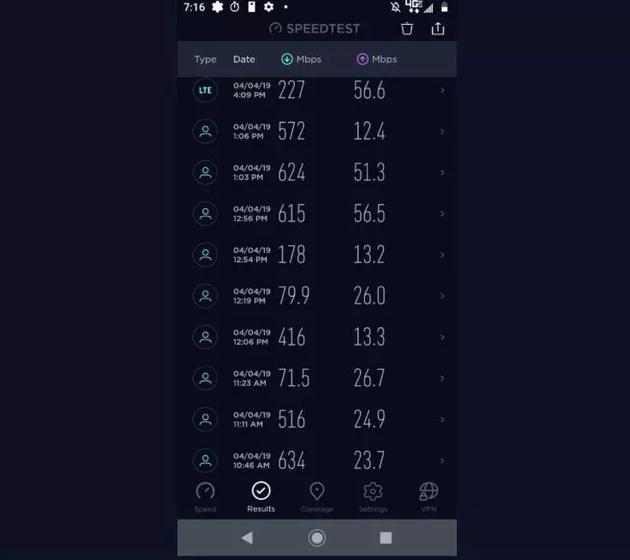 5G尚未规模化应用 闹剧却接二连三发生