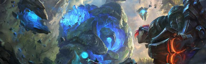 英雄联盟9.7版本更新上线 被削弱的英雄与技能公布