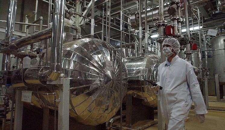 伊朗总统一声令下,20台核设备即将开工测试,美国如坐针毡!