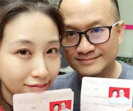演员周美毅和老公上演夺子罗生门,到底谁在真正爱孩子?(图1)