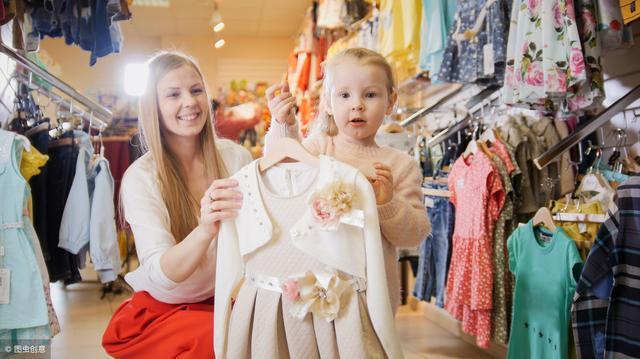 哈佛大學建議傢長:孩子衣服不要超過3套——這才叫正確的富養_需求