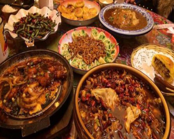 東北人不愿被外人所知的菜,10人見了9人吐槽:與東北氣質不搭_豆沙