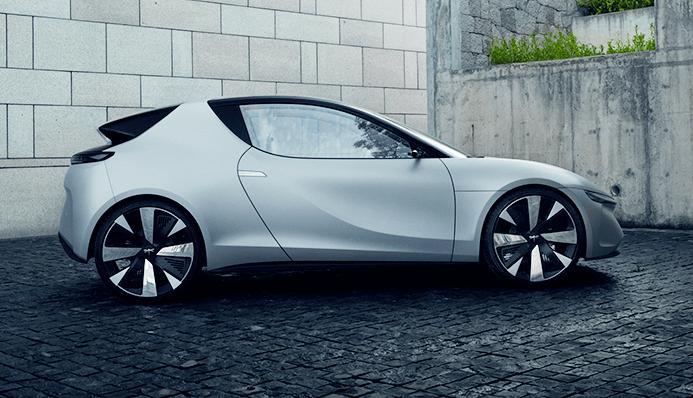 入选国际汽车设计奖项竞争者名单,前途汽车践行未来造车新趋势