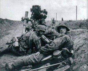 """為什么越來越多的人喜歡二戰德國,是什么原因使""""德粉""""愛上德國_軍裝"""