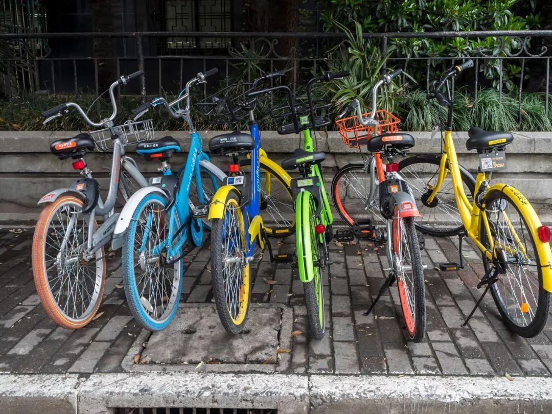 无钱可烧,共享单车集体涨价!这或许还只是个开始……