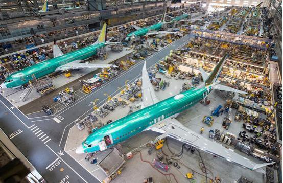 东航停飞737MAX向波音索赔,波音全球或面临20亿美元赔偿