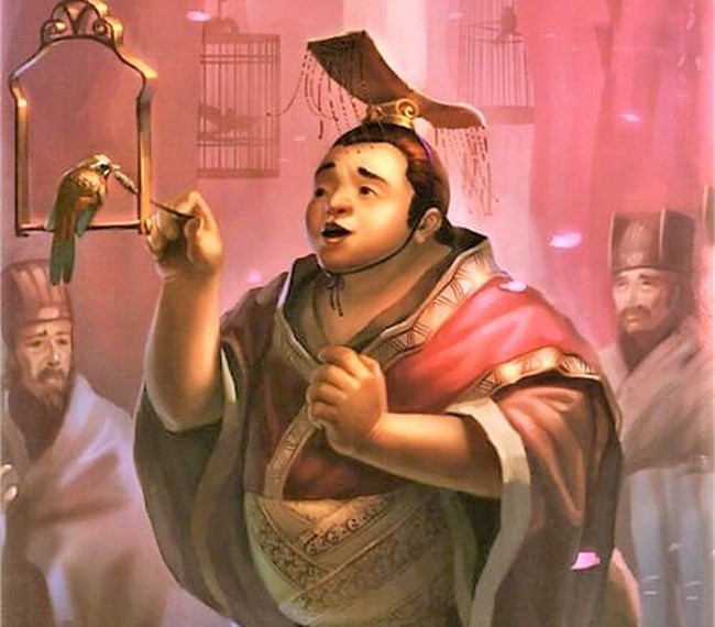 如果劉禪早于諸葛亮死了,蜀國會發生多大的變化?_曹操