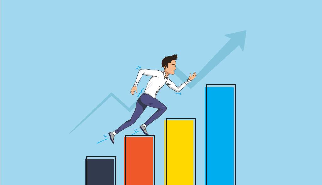 创业公司一旦规模扩大到50人左右时,就很可能走向倒闭