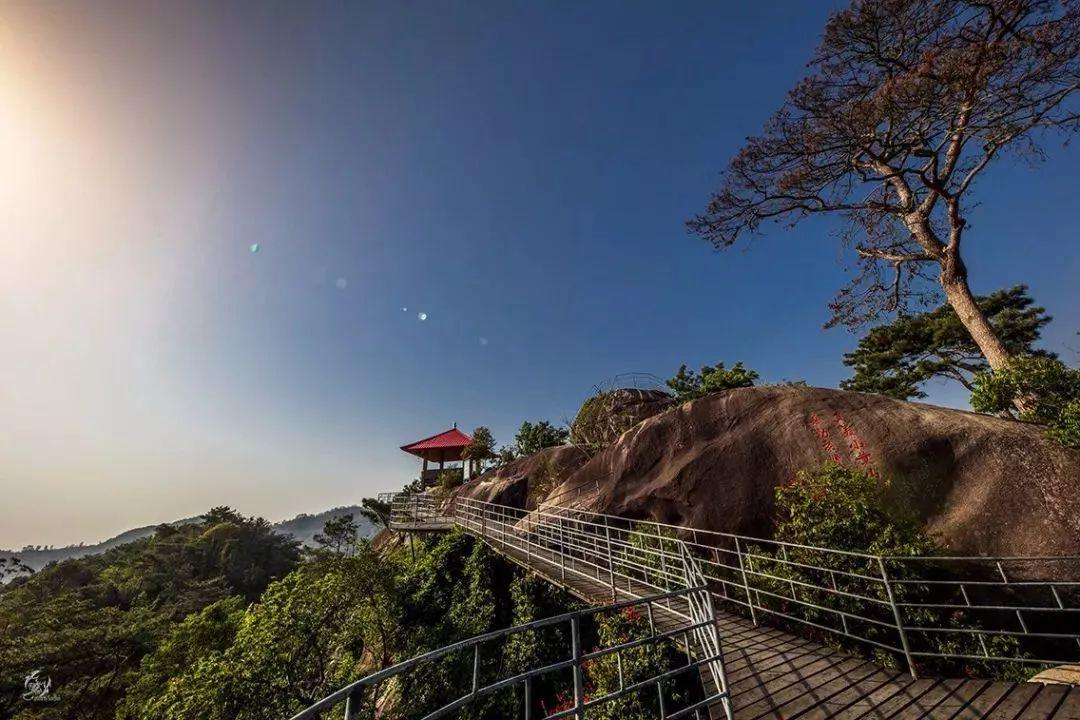 长泰县推进全域旅游高质量发展