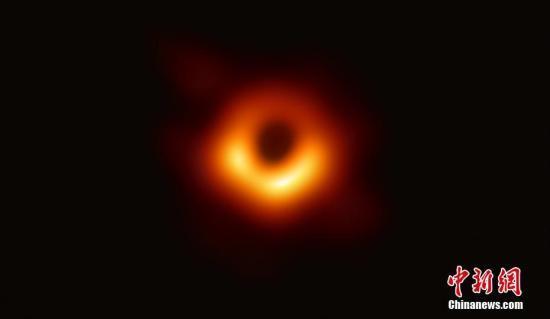 黑洞照片引全民热议  反映人类对宇宙的好奇插图