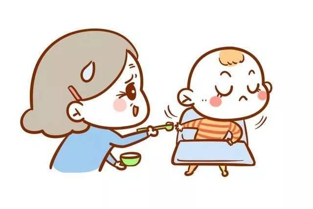 宝宝不爱吃饭孩子肺炎易发,尤其是长期厌食的宝宝由于抵抗力不足