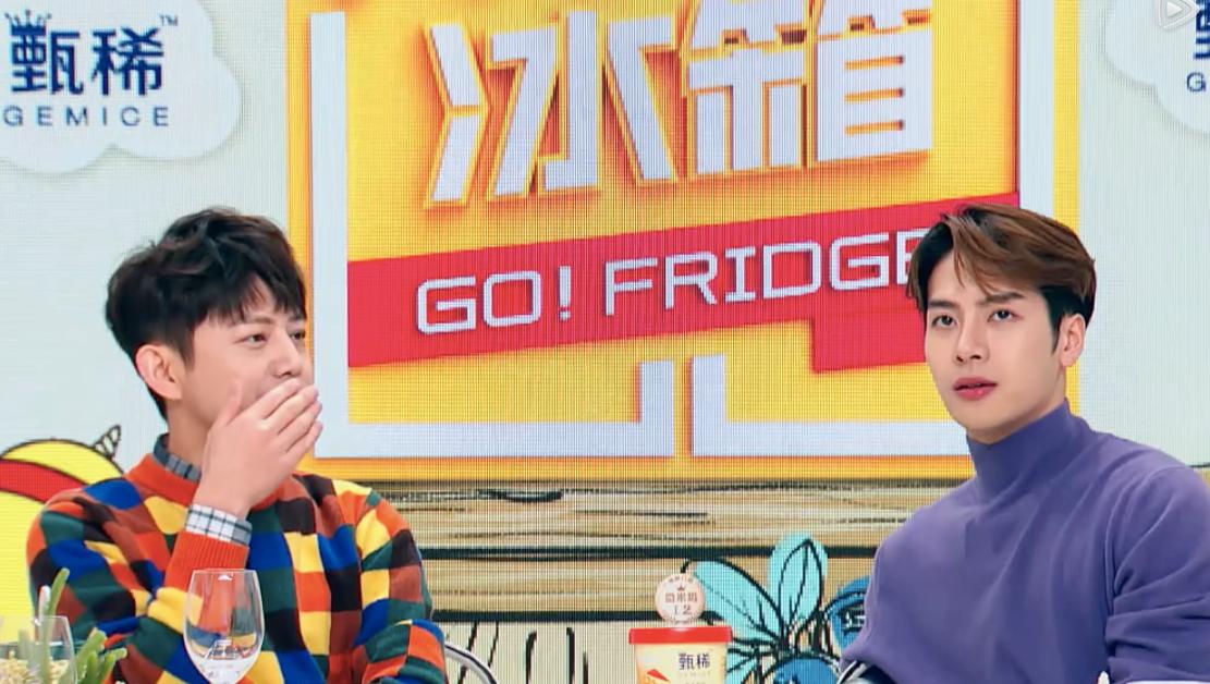 冰箱5第一期,关晓彤做菜前的小细节获好评,网友:鹿晗赚到了!