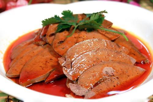 重庆盐水卤鸭肝你做得好吗?