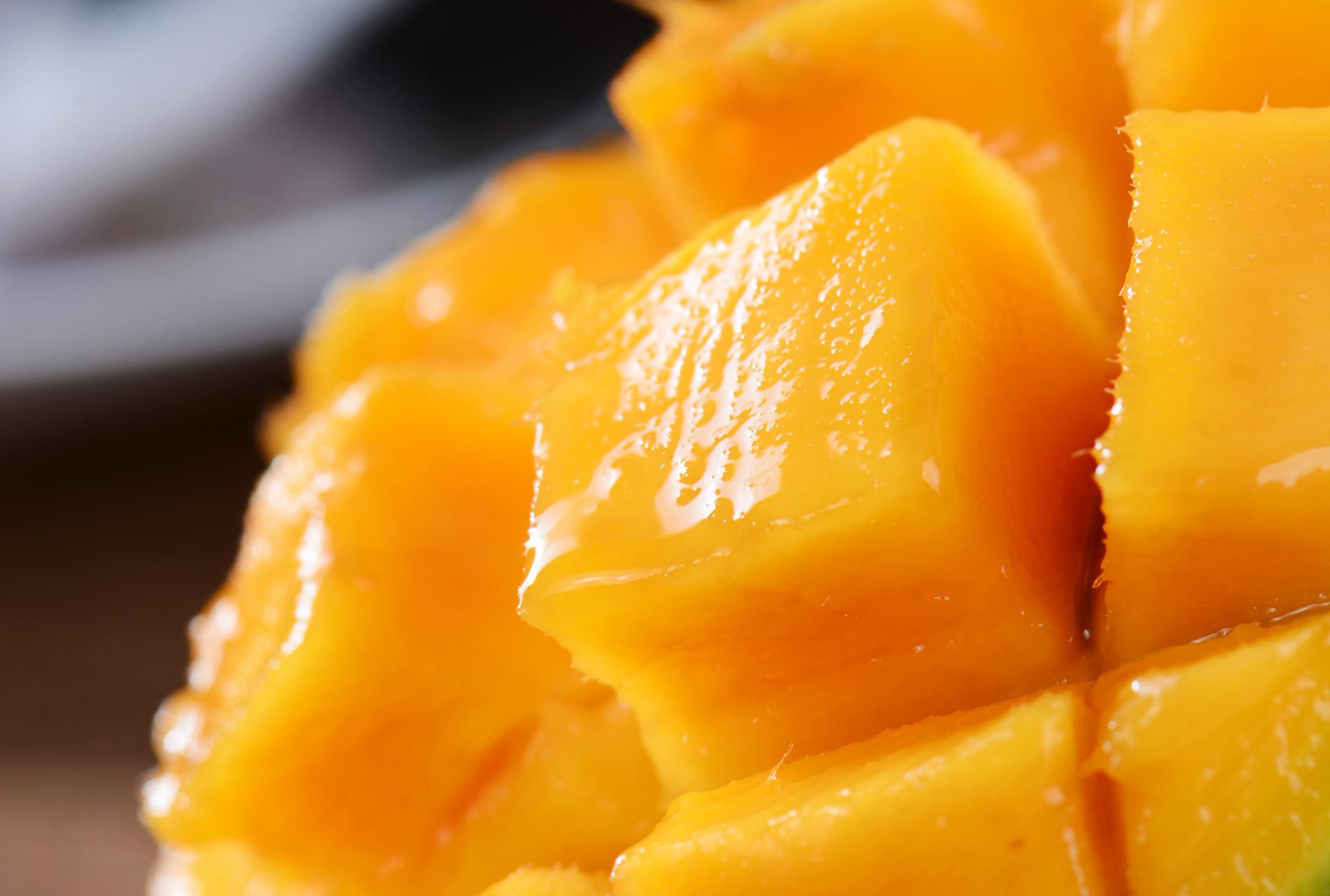孕妇能吃芒果吗 孕妇吃芒果有这三种好处 - 孕产妇 - 民福康...