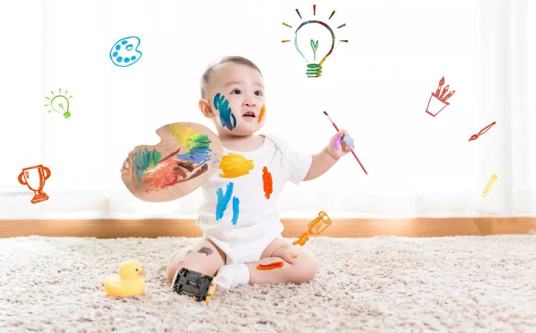 宝宝缺铁后果太严重,1岁前怎么补铁看这篇文就知道了!