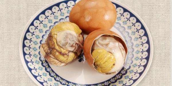 毛蛋比鸡蛋更补?大补可能是激素作用