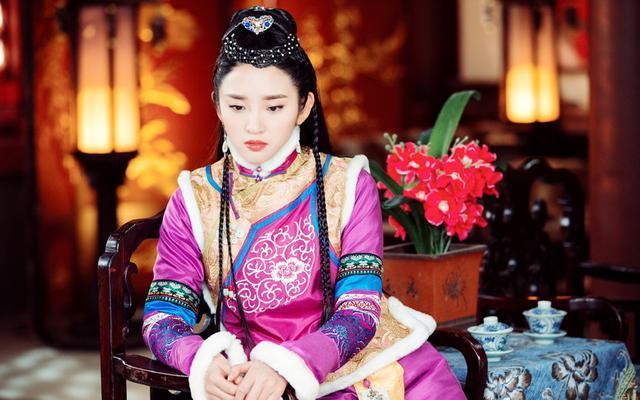 姐姐嫁给皇太极,成开国皇后,妹妹嫁努尔哈赤,一生独守空房!