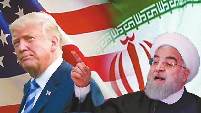 美伊互称对方军队为恐怖组织,伊朗是否会退出伊核协议?