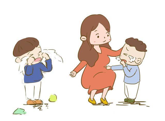 """刚送幼儿园,如何应对孩子的分离焦虑?答案竟是多说""""情话"""""""