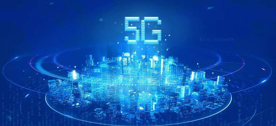 全球都在争先5G,中国电信却默默拿下第一