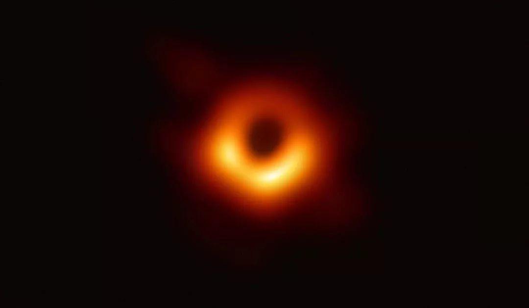 黑洞图片版权是谁的 黑洞是什么意思含义详解