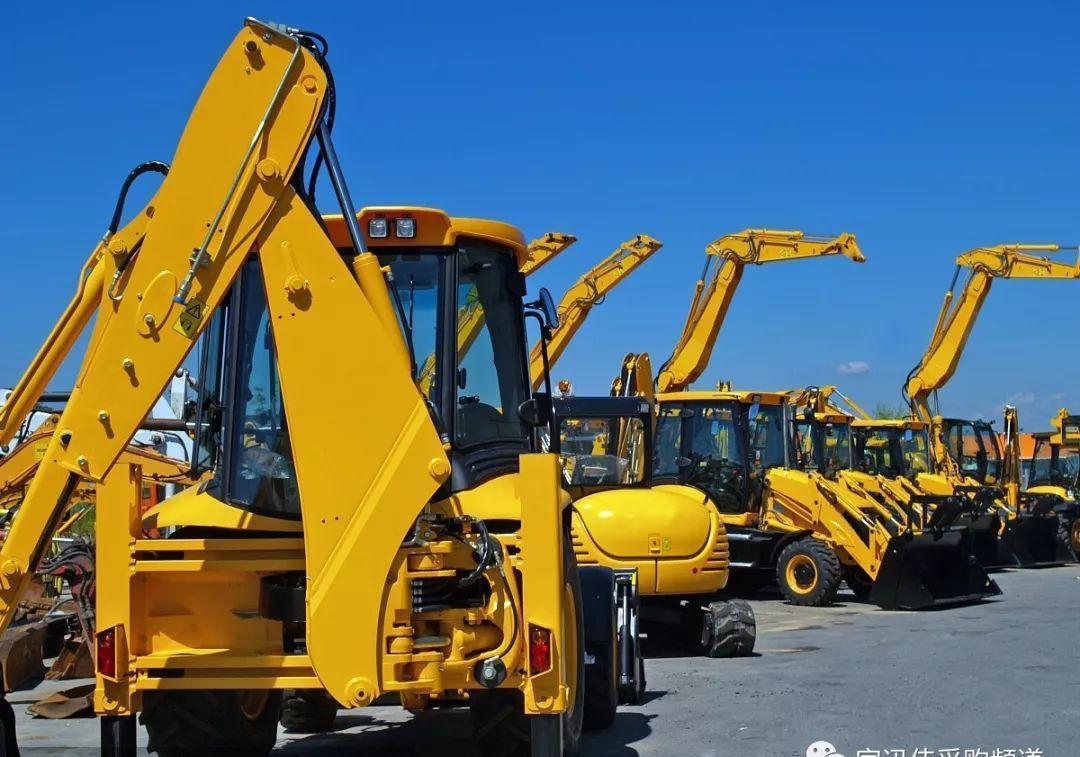 2019挖掘机销售排行_7月挖机销量12346台 同比增长11 ,小挖市场大有所为
