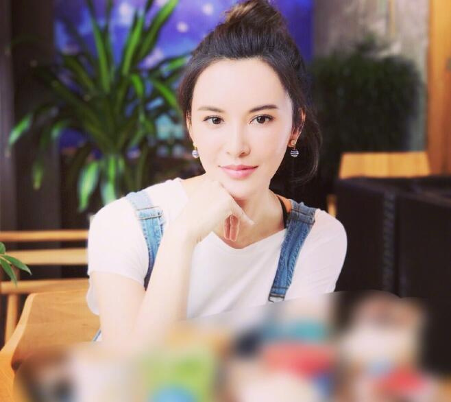 神婆莫小棋怼视觉中国:发我自己照片还要求我付版权费