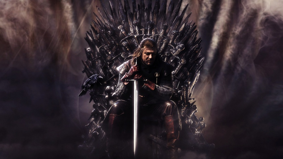 《王权:权力的游戏》:权游正版是上天还是入地?