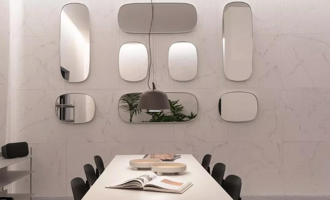 科技公司也来参加家具展,技术在成为家具设计的新元素