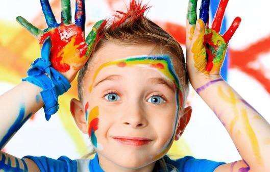 孩子6种行为,其实是高智商表现,很多家长不了解,你家娃有吗