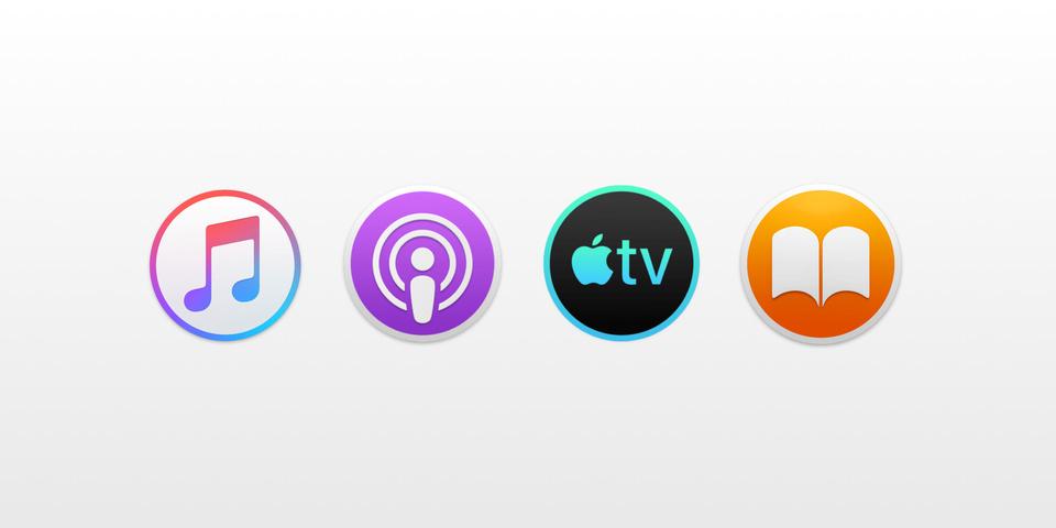 macOS 10.15或将推出独立的音乐、播客应用
