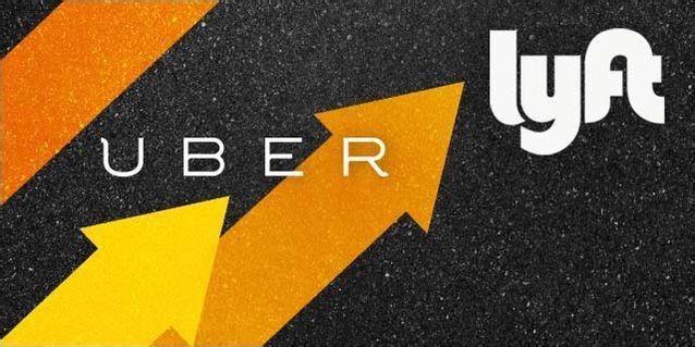"""抢着上市,Uber也不敢""""低调""""了?"""