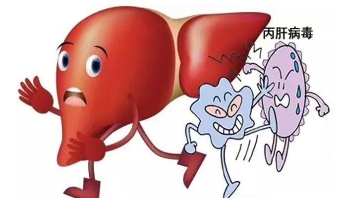 科普 什么是丙肝 什么原因引起的 有什么症状