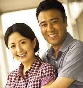 于和伟与妻子隐婚30年,如今年近50岁,曾被传与女演员的绯闻