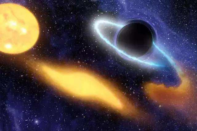 黑洞会出现在地球周围吗?并非完全没可能,有种小黑洞很难被发现