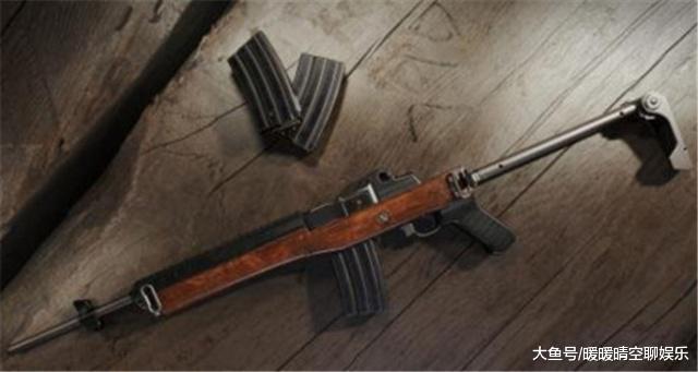 绝地求生 最稳的枪不是M416,也不是98K,却是大神最喜欢用的它