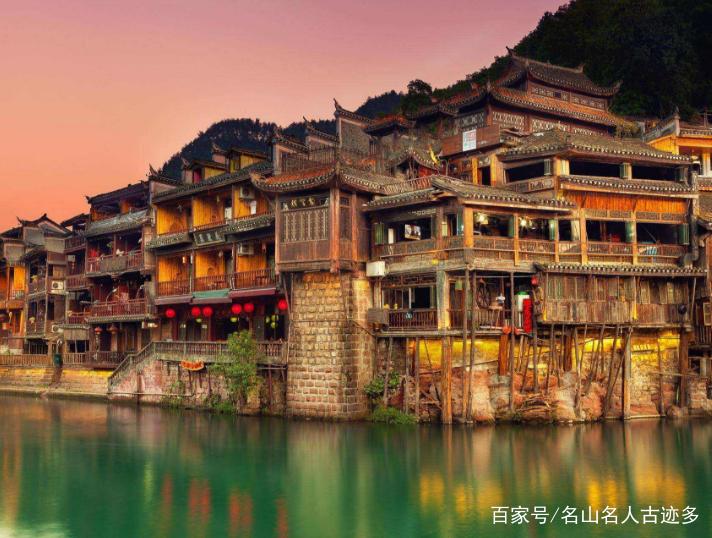 """中国""""不作不死""""的景区,游客多了就收门票钱,游客没了又免费"""