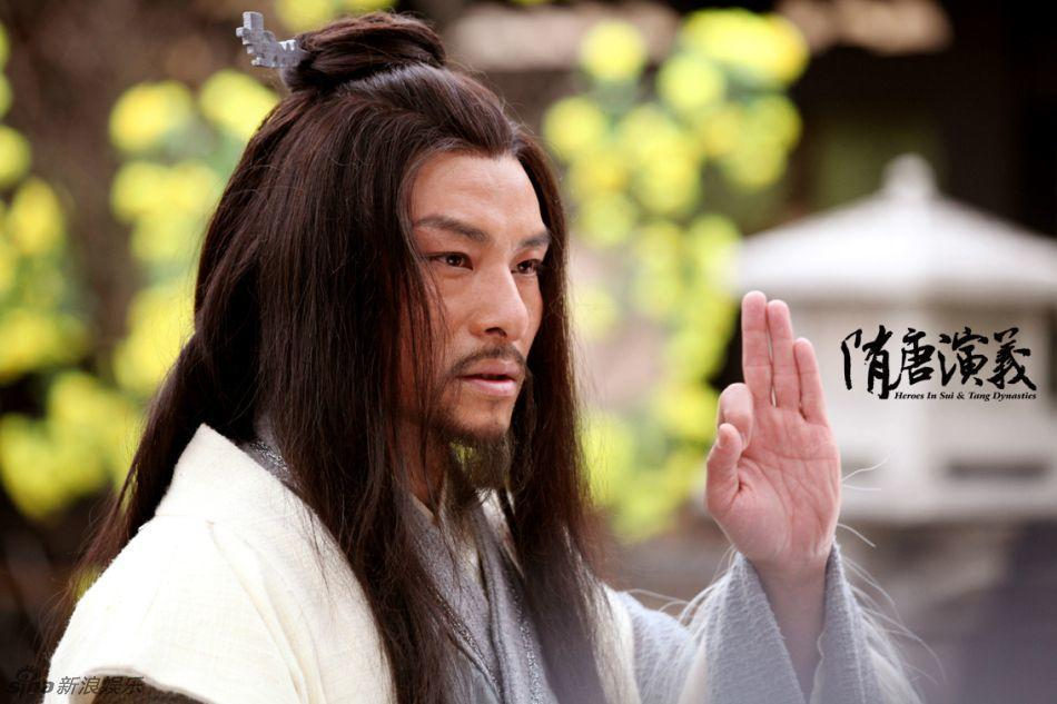 李勣想领女婿建立功勋,女婿一句话却让其伤心欲绝