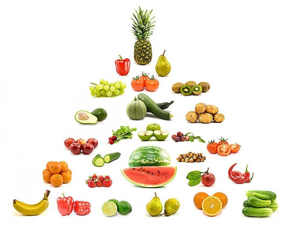 清明节后吃什么最养生 蔬菜和水果清单已列好,请注意收藏