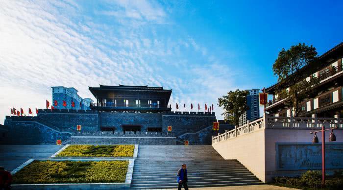 """江苏堪称是""""空城""""的3个城市,一个是徐州,一个与南通接壤"""